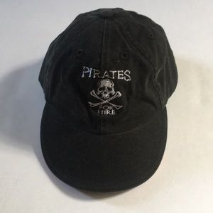 Pirates for hire Cabo child's baseball cap